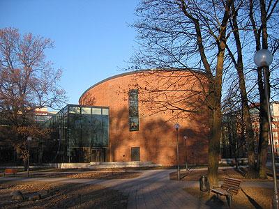 västerås konserthus